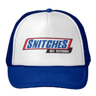 Snitches Cap