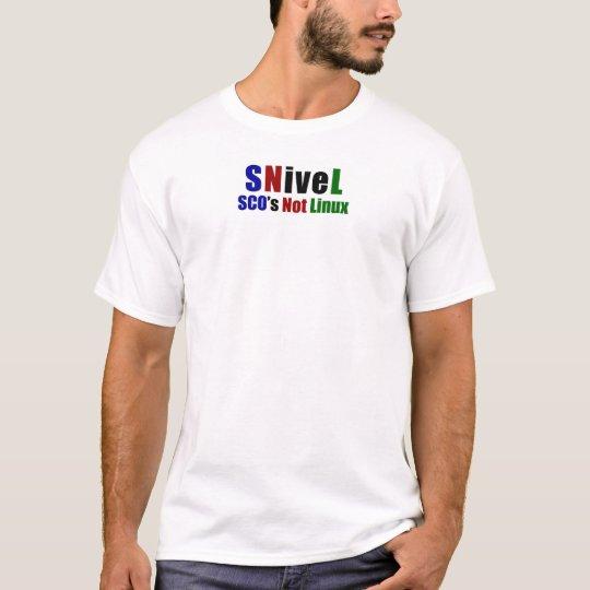 SNiveL T-Shirt