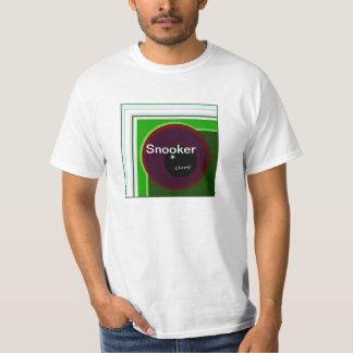 Snooker Champ T-Shirt