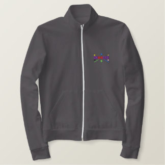 Snooker Embroidered Jacket