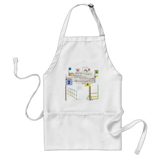 Snooker Math Standard Apron