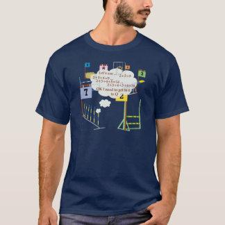 Snooker Math T-Shirt