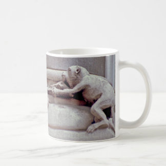 Snooker monkeys mug