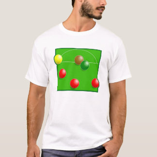 Snooker T-Shirt