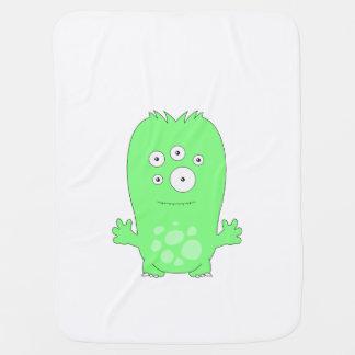Snoomies Baby Blanked Baby Blanket