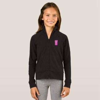 Snoomies Girls' Boxercraft Practice Jacket