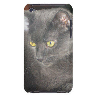Snoops Kitty iPod Case Barely There iPod Covers