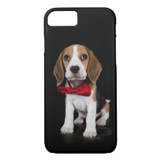 Snoopy Beagle Puppy iPhone 7 case