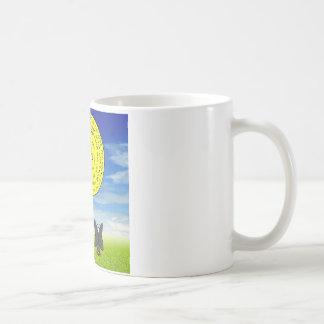 Snootch's Balloon Mug