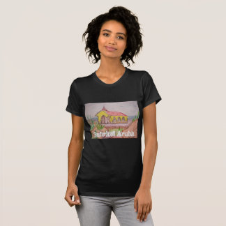 Snorkel Aruba T-Shirt