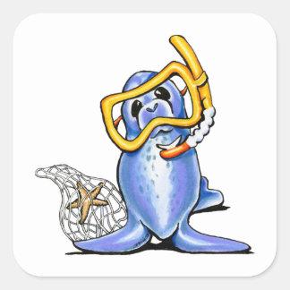 Snorkel Seal