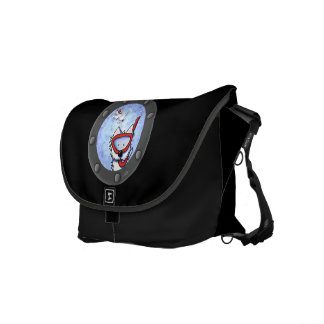 Snorkel Westies Porthole Commuter Bags