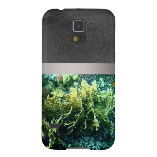 snorkeling 3 (I) Cases For Galaxy S5