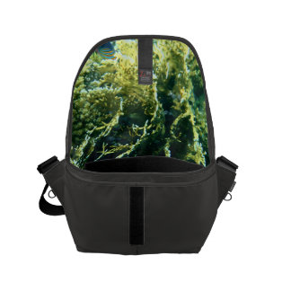 snorkeling 3 courier bags