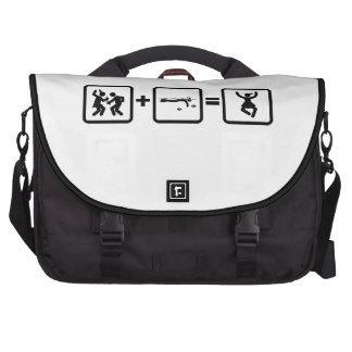 Snorkeling Computer Bag