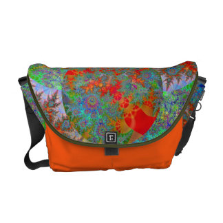 """""""Snorkeling The Reef"""" Commuter Bag"""