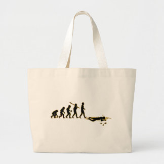 Snorkelling Canvas Bags