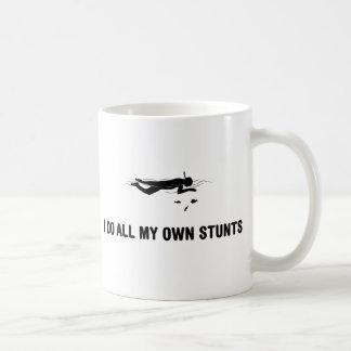 Snorkelling Coffee Mug
