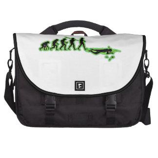 Snorkelling Computer Bag