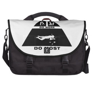 Snorkelling Commuter Bags