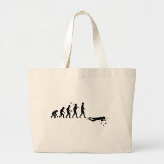 Snorkelling Jumbo Tote Bag