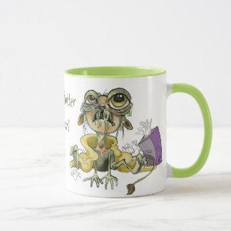 Snot Goblin Feel Better Soon! Mug