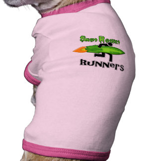Snot Rocket Runners Pet Clothing