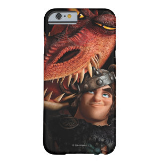Snotlout & Hookfang Barely There iPhone 6 Case