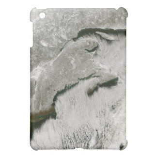 Snow and cloud streets iPad mini covers