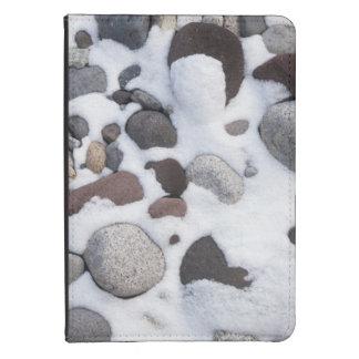 Snow And Rocks, Mt. Rainier National Park 2