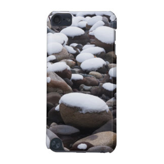 Snow And Rocks, Mt. Rainier National Park iPod Touch 5G Cover