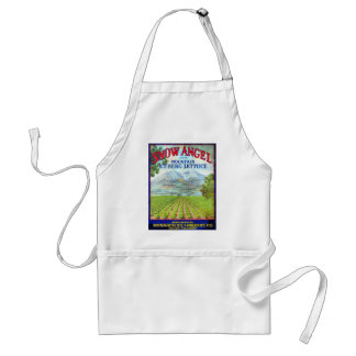 Snow Angel Standard Apron
