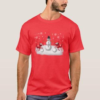 snow ants T-Shirt