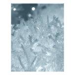 Snow balls 2 21.5 cm x 28 cm flyer