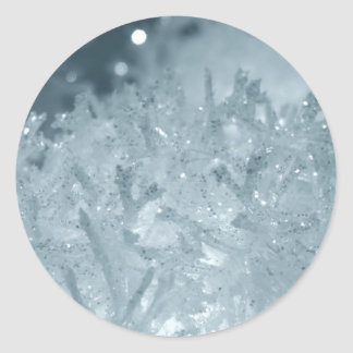 Snow balls 2 stickers