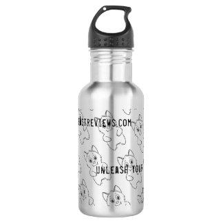 Snow Beast Reviews Water Bottle 532 Ml Water Bottle