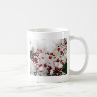 Snow Berries Mug