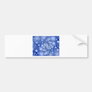 snow bumper stickers