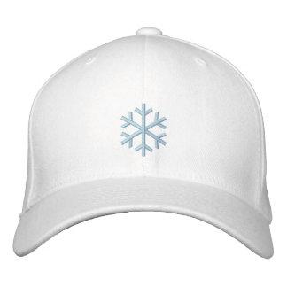 Snow Bunny Embroidered Baseball Caps