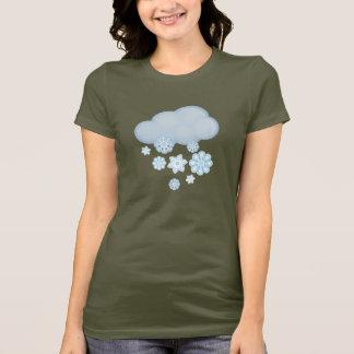 snow cloud T-Shirt