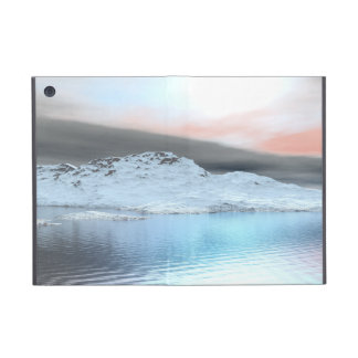 Snow Covered Mountains Case For iPad Mini