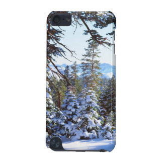 Snow-covered Red Fir trees in the High Sierra 2 iPod Touch 5G Cover