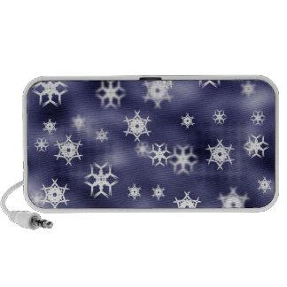 Snow Day Speaker System