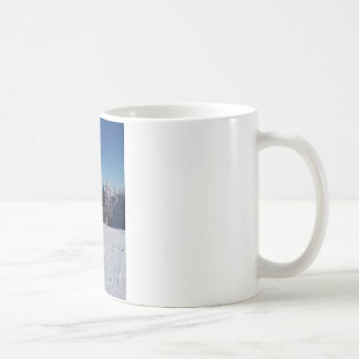 Snow Days Basic White Mug