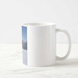 Snow Days Coffee Mug