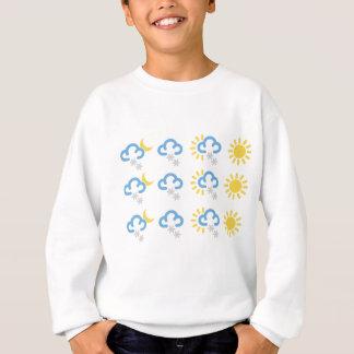 Snow days sweatshirt