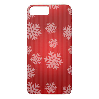 Snow flake case