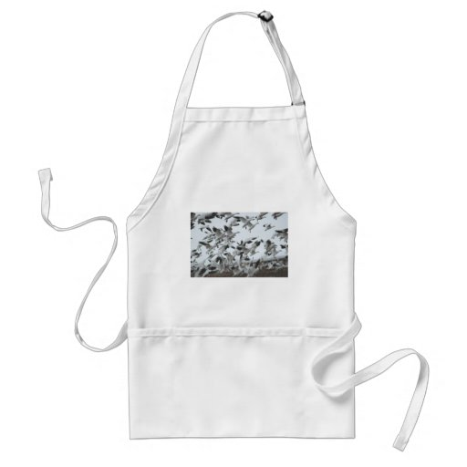 Snow Geese Migration Aprons