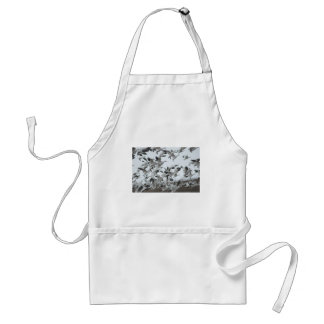 Snow Geese Migration Standard Apron