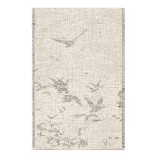Snow Geese Stationery